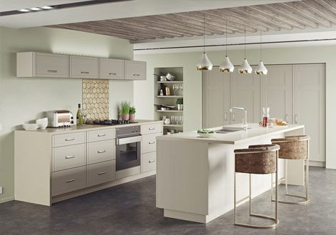 kitchens harrogate